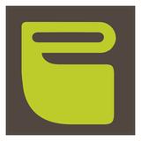 Letter P Green