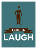 I Like to Laugh 3