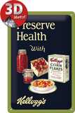Kellogg&#39;s Preserve Health