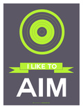 I Like to Aim 3