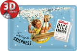 Kellogg&#39;s Swing to Crispness