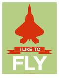 I Like to Fly 3