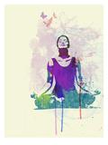 Meditating Mind
