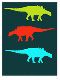 Dinosaur Family 11