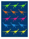 Dinosaur Family 3