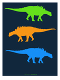 Dinosaur Family 10