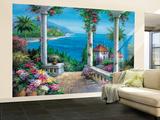 Viareggio Huge Wall Mural Poster Print