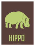 Hippo Green