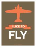I Like to Fly 5