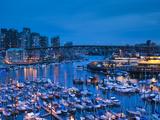 Canada  British Columbia  Vancouver  Granville Island