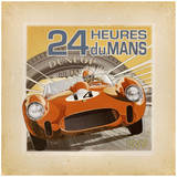 24 Heures du Mans