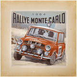 Rallye Monte-Carlo