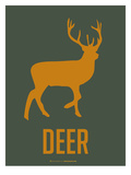 Deer Yellow