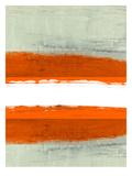 Abstract Stripe Theme White