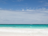 Bahamas  Eleuthera Island  Harbour Island  Pink Sands Beach