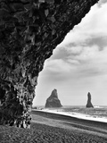 Reynisfjara Beach  Iceland