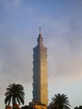 Taiwan  Taipei  Taipei 101  World's Tallest Building 2004-2010