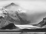 Skaftafell National Park, Iceland Papier Photo par Nadia Isakova