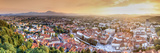 Slovenia  Ljubljiana  Old Town