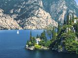 Villa Near Malcesine  Lake Garda  Italy