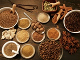 Many Different Spices