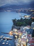 Italy  Amalfi Coast  Sorrento