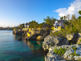 The Idyllic West End  Negril  Westmoreland  Jamaica