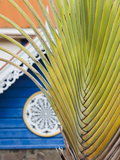 St Vincent and the Grenadines  Bequia  Port Elizabeth  Beach House Detail