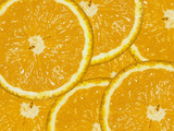 Orange Slices  Filling the Picture