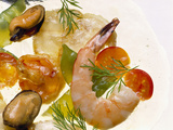 Fish and Seafood Jelly