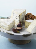 Blue Cheese and Figs