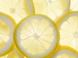 Several Lemon Slices