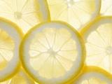 Several Lemon Slices