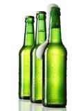 Three Bottles of Beer  One Opened