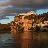 Miravet  Ribera d'Ebre  Tarragona  Spain