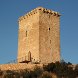 Campredo tower  Tarragona  Spain