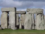 Historic Wessex  Stonehenge  England