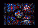 Chartres Cathedral  France