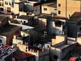 Jewish Quarter of Tortosa  Tarragona  Spain