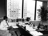 Vernon Jordan - 1980