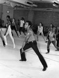 Arthur Mitchell - 1978
