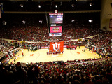 Michigan State vs Indiana: January 27  2013