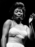 Sarah Vaughan