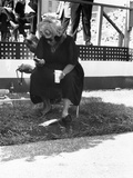 Mahalia Jackson - 1964