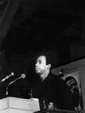 Huey Newton - 1971