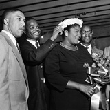 Mahalia Jackson - 1955