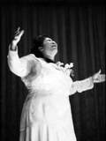 Mahalia Jackson - 1960