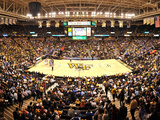 Wake Forest Demon Deacons - Lawrence Joel Coliseum: Winston-Salem  NC
