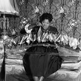 Mahalia Jackson