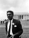 Baynard Rustin